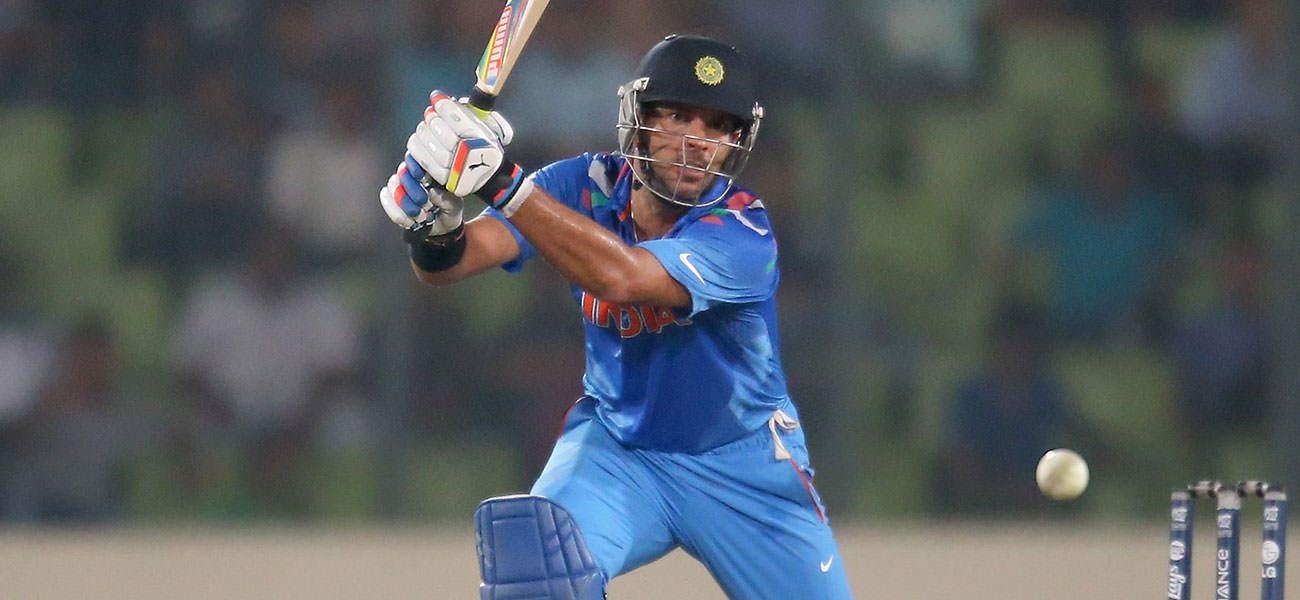 Yuvraj Singh ODI Stats Featured