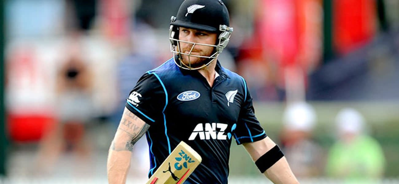 Brendon McCullum T20I Stats Featured