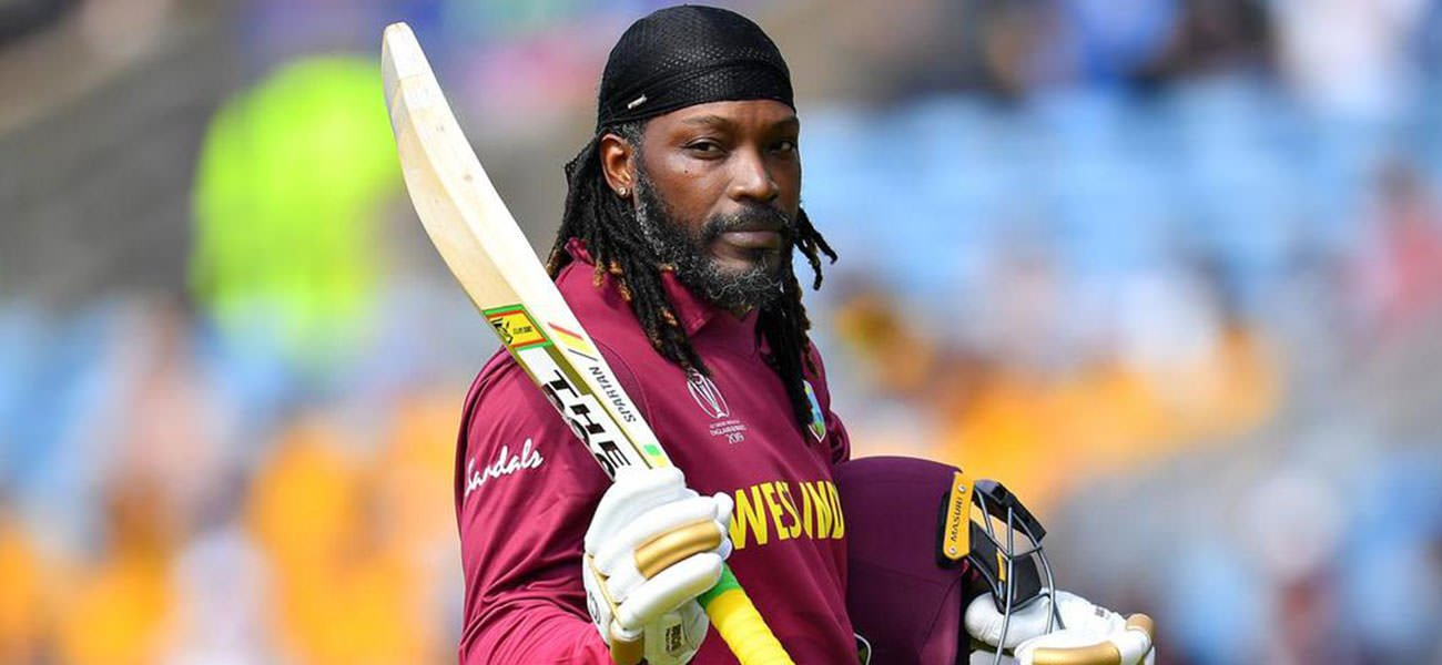 Chris Gayle T20I Stats Featured