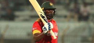 Hamilton Masakadza T20I Stats Featured