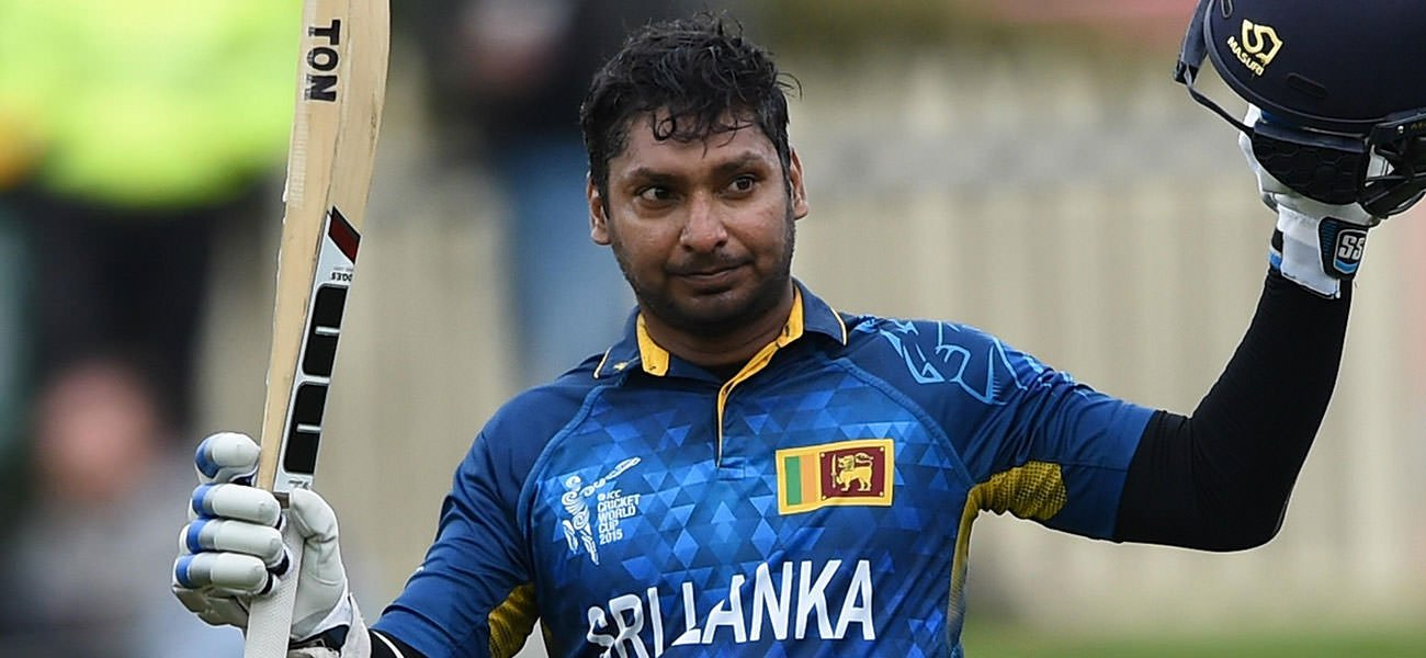 Kumar Sangakkara T20I Stats Featured