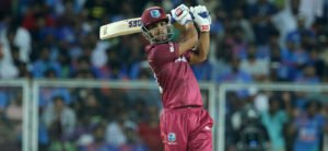 Lendl Simmons T20I Stats Featured
