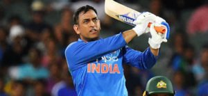 MS Dhoni T20I Stats Featured