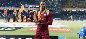 Marlon Samuels T20I Stats Featured