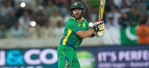 Shahid Afridi T20I Stats Featured