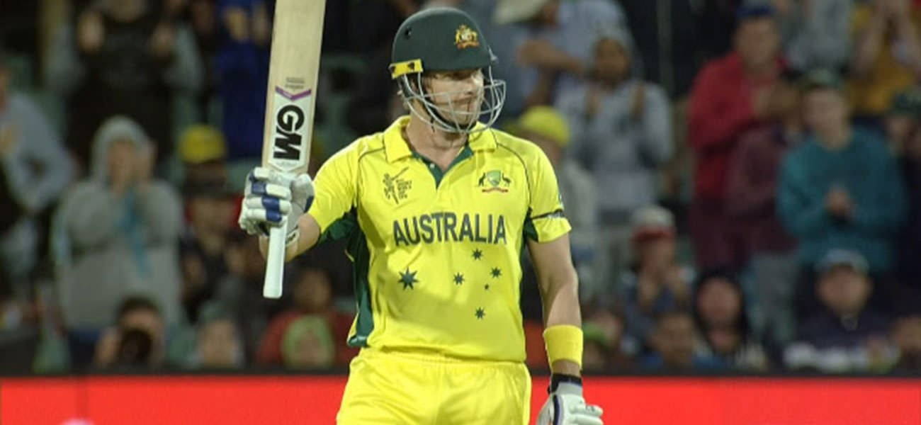 Shane Watson T20I Stats Featured