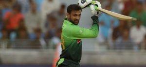 Shoaib Malik T20I Stats Featured