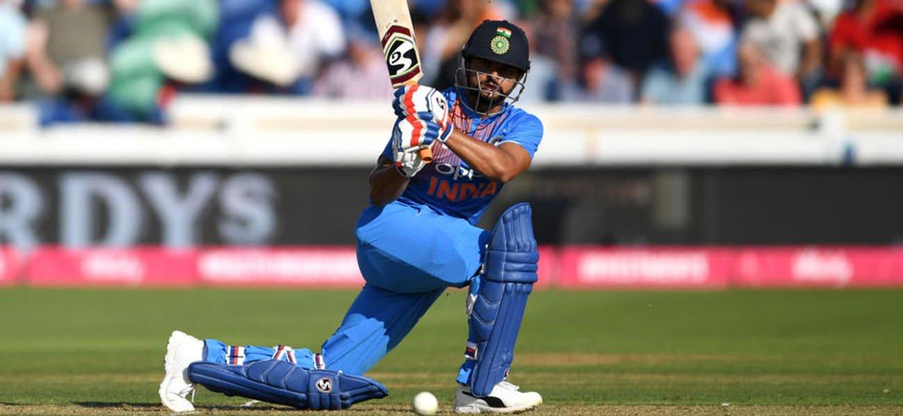 Suresh Raina T20I Stats Featured