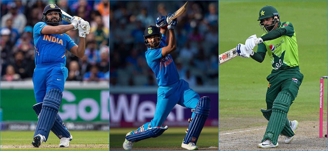 T20Is Top 10 Asian Batsmen Outside Asia Featured
