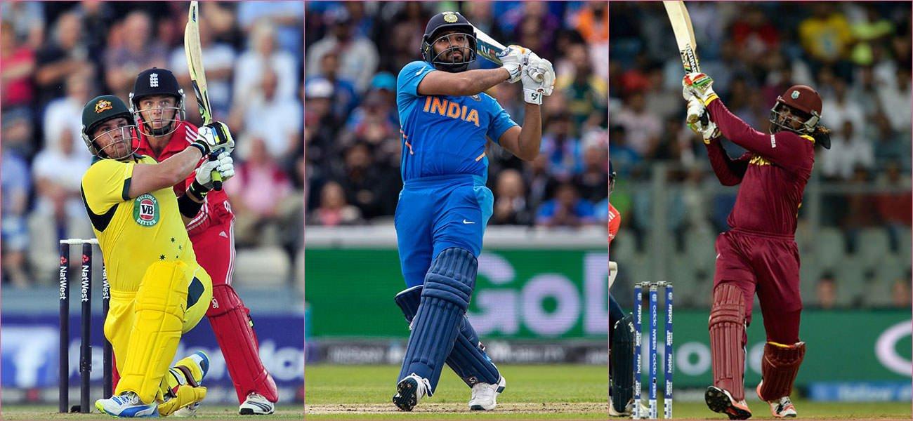 T20Is Top 10 Batsmen Away From Home Featured