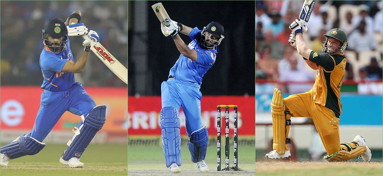 T20Is Top 10 Batsmen In Successful Chases Featured