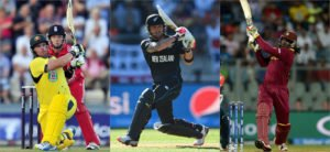 T20Is Top 10 Batsmen With The Ability To Score Big Featured