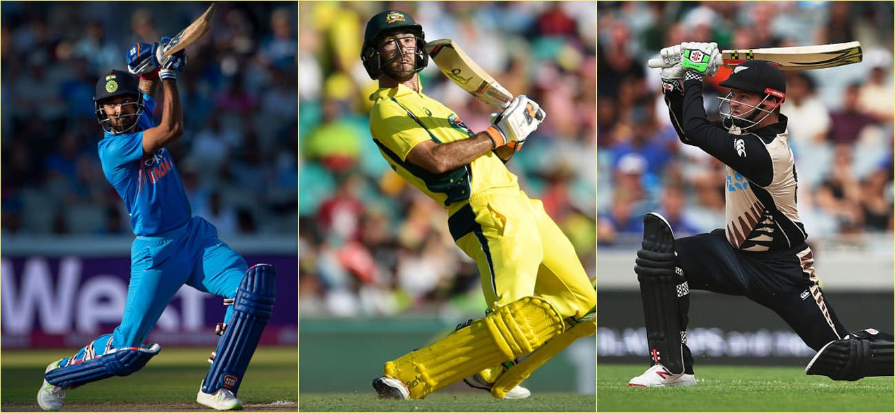 T20Is Top 10 Best Strike Rates Featured