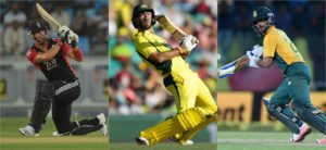 T20Is Top 10 Non Asian Batsmen In Asia Featured