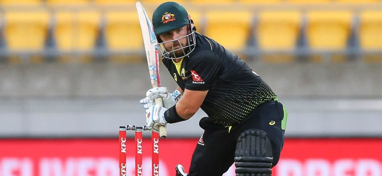 Aaron Finch T20I Stats Featured