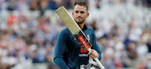 Alex Hales T20I Stats Featured