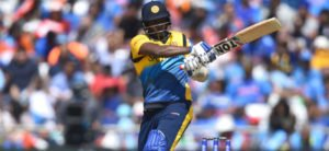 Angelo Mathews T20I Stats Featured