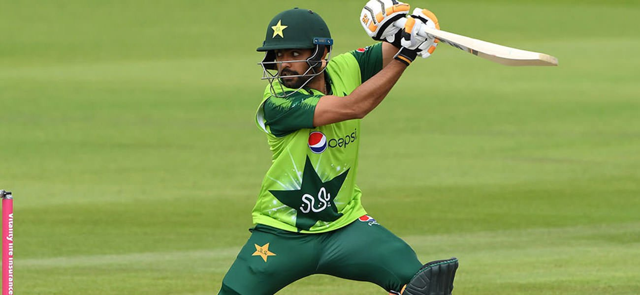 Babar Azam T20I Stats Featured