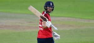 Dawid Malan T20I Stats Featured
