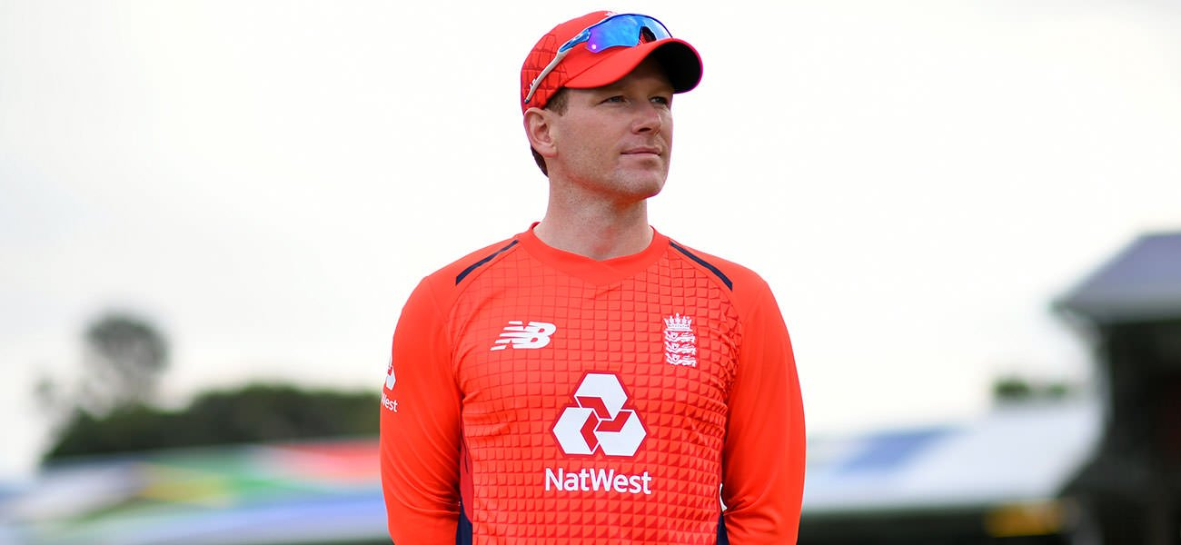 Eoin Morgan T20I Stats Featured
