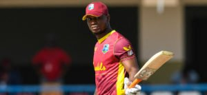 Evin Lewis T20I Stats Featured