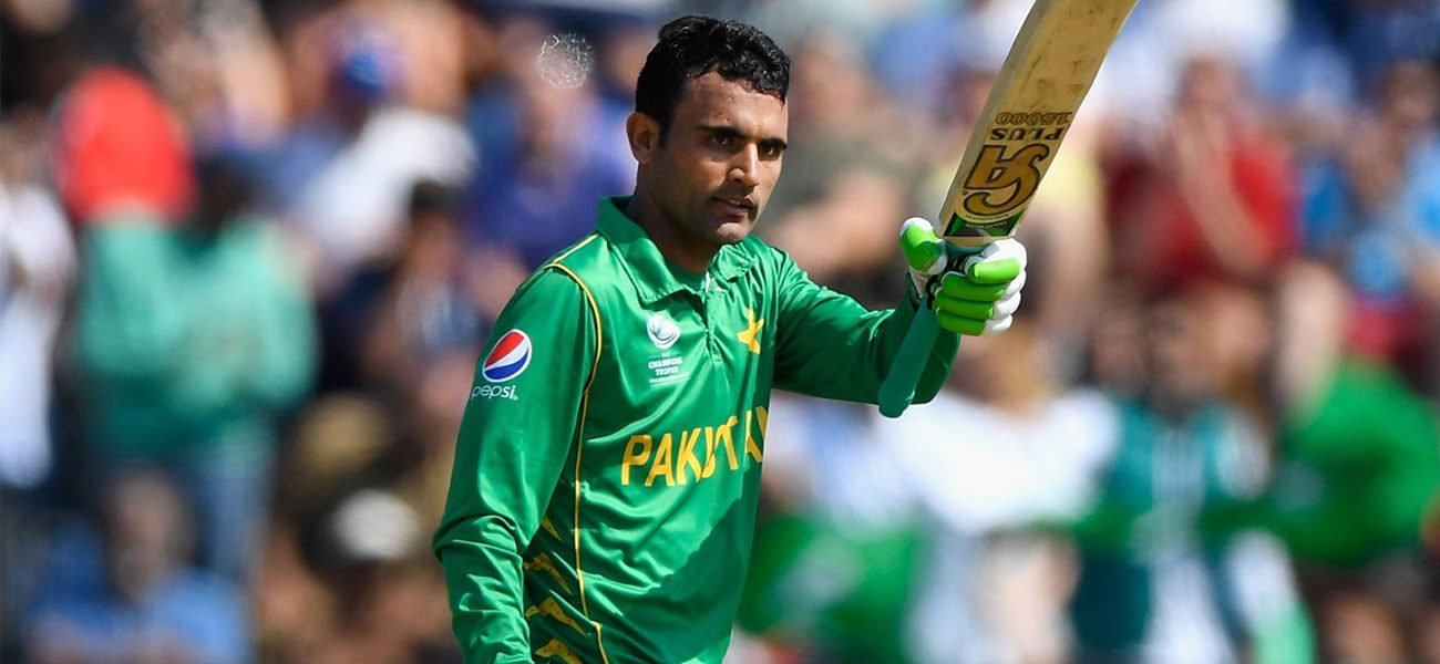 Fakhar Zaman T20I Stats Featured