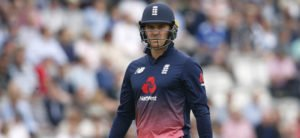 Jason Roy T20I Stats Featured