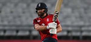 Jonny Bairstow T20I Stats Featured