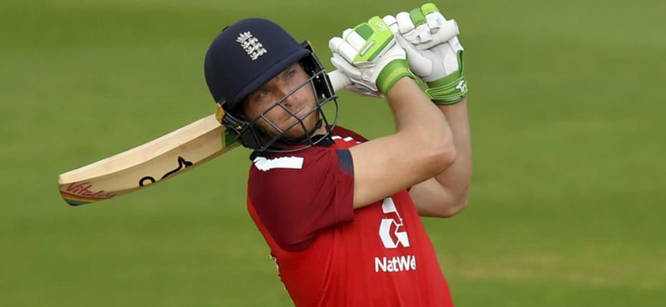 Jos Buttler T20I Stats Featured