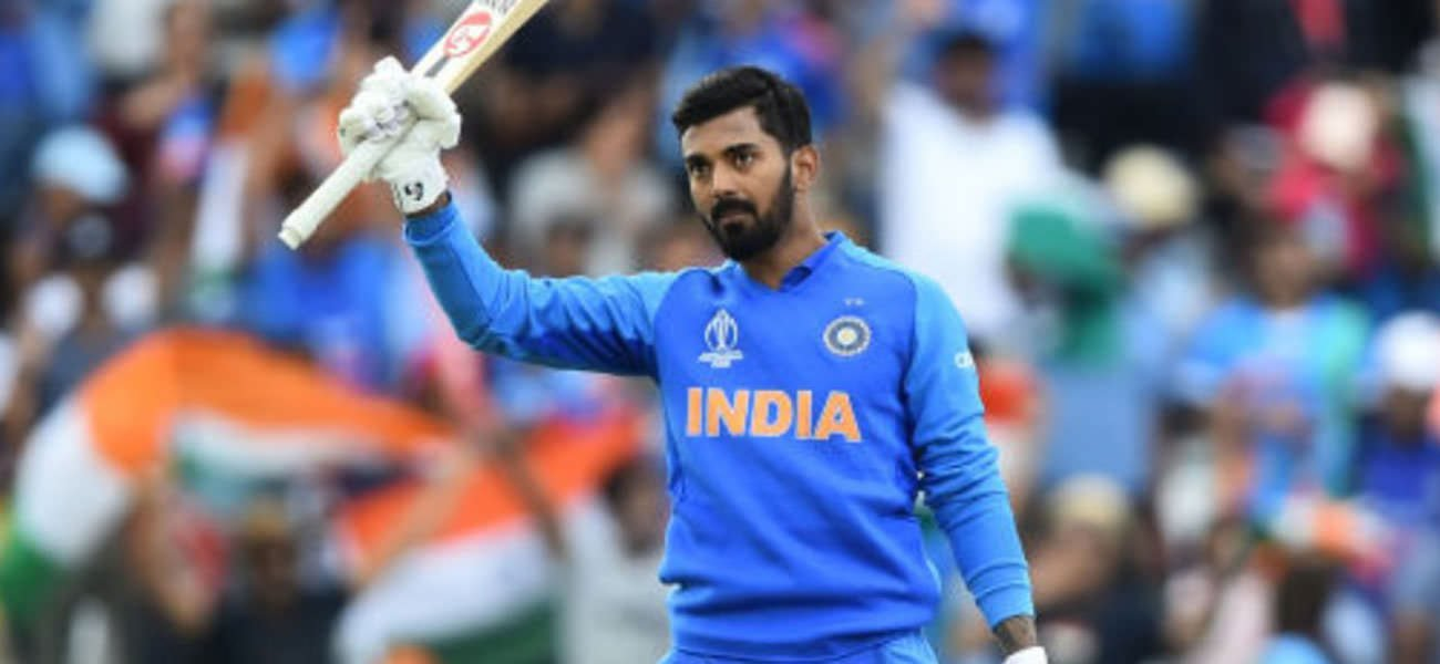 KL Rahul T20I Stats Featured