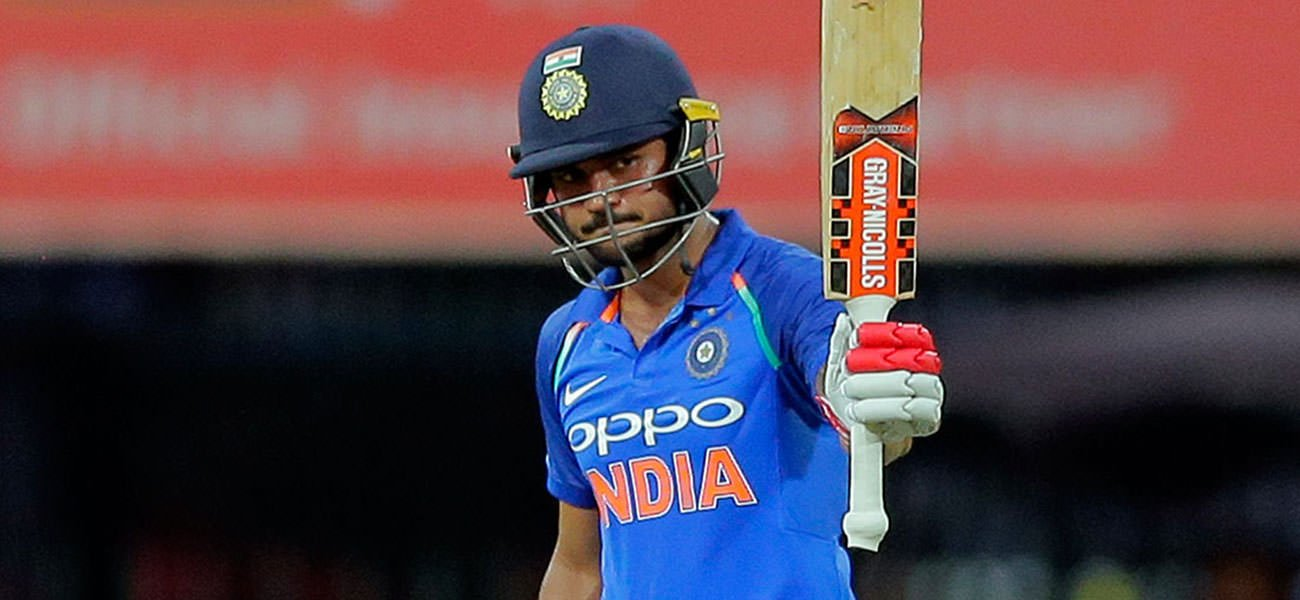 Manish Pandey T20I Stats Featured
