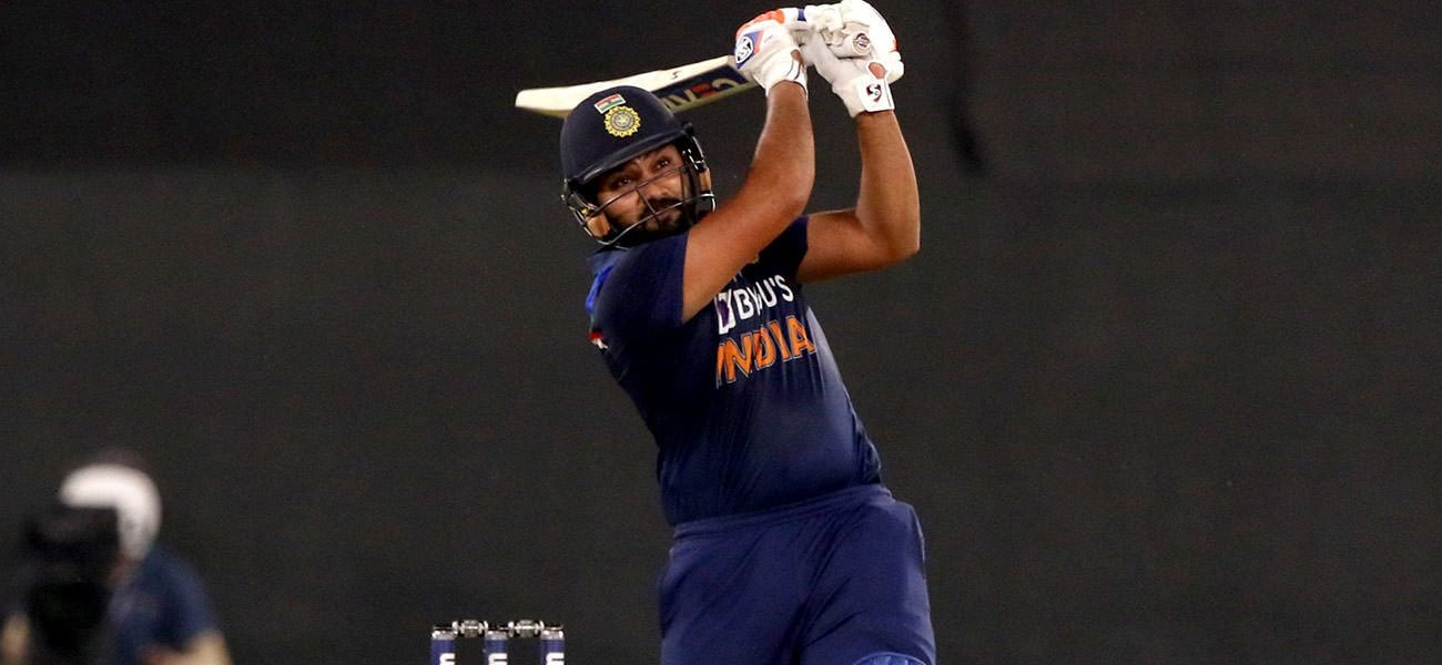 Rohit Sharma T20I Stats Featured