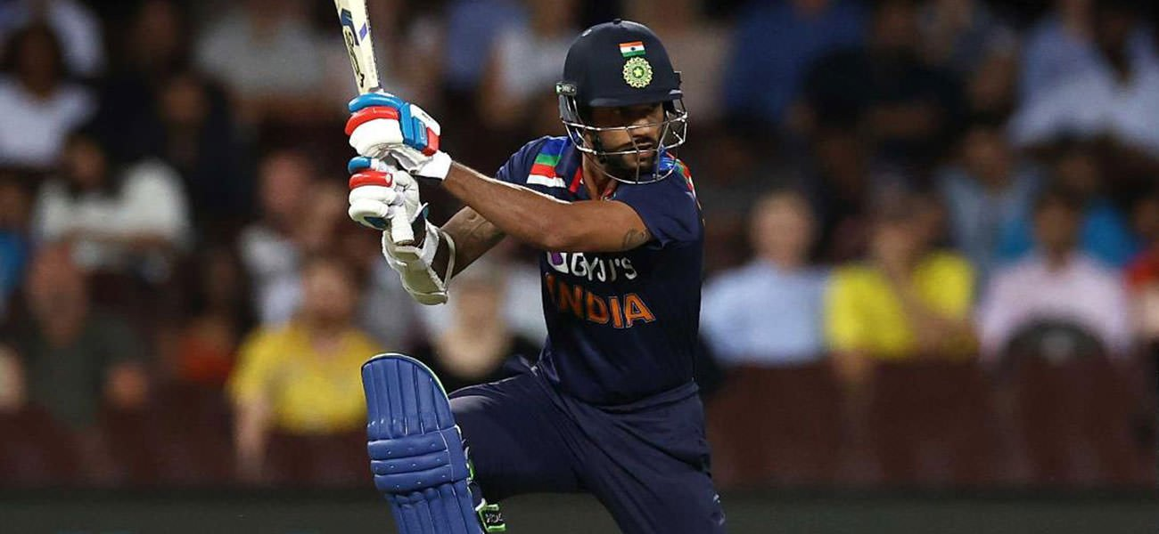 Shikhar Dhawan T20I Stats Featured