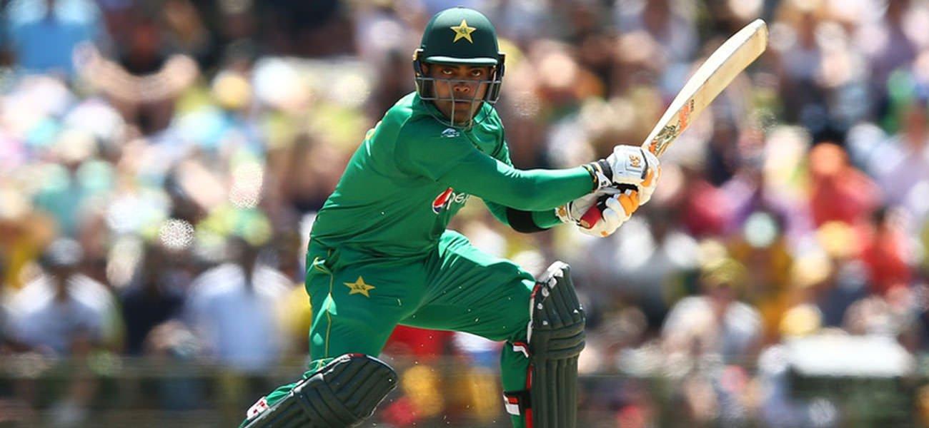 Umar Akmal T20I Stats Featured