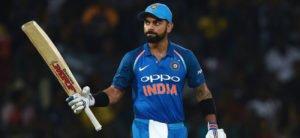 Virat Kohli T20I Stats Featured